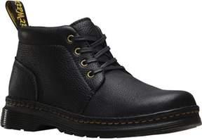 Dr. Martens Men's Lea 4-Eye Chukka Boot