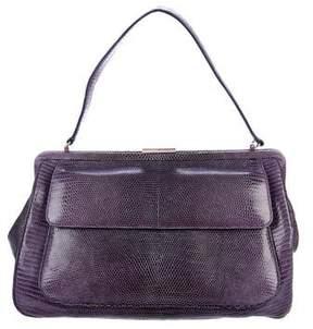 Tiffany & Co. Lizard Frame Bag