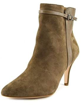 Corso Como Radiant Women Pointed Toe Suede Ankle Boot.
