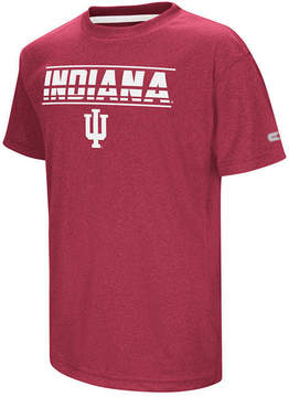 Colosseum Indiana Hoosiers Head Start T-Shirt, Big Boys (8-20)