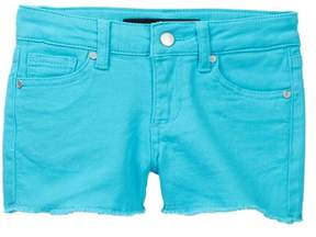 Joe's Jeans Mid Rise French Terry Short (Little Girls)