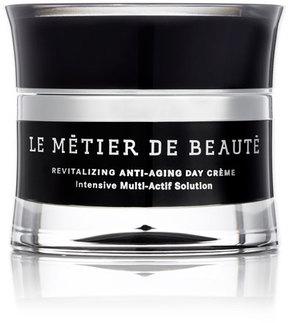 LeMetier de Beaute Le Metier de Beaute Revitalizing Anti-Aging Day Creme