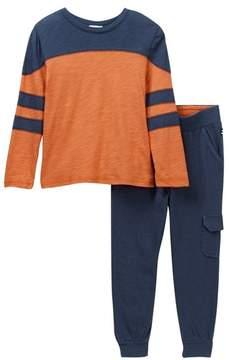 Splendid Slub Jersey Set (Toddler Boys)