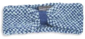 Wooden Ships Marled Knit Headband