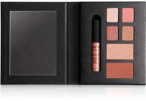 NYX Lip, Eye & Face Palette - Stockholm