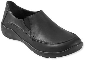 L.L. Bean Women's Fore Street Comfort Casuals, Slip-Ons