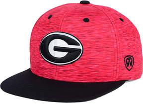 Top of the World Georgia Bulldogs Energy 2-Tone Snapback Cap