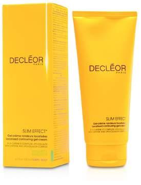 Decleor Slim Effect Localised Contouring Gel Cream