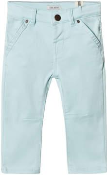 Ikks Mint Slim Jog Jeans