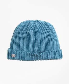Brooks Brothers Merino Wool Knit Hat