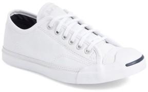 Converse Women's 'Jack Purcell' Low Top Sneaker