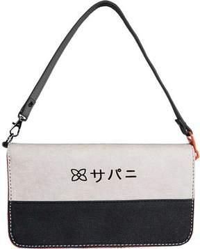Sherpani Ima Tokyo Ethos Paper Fabric Wristlet Wallet (Women's)
