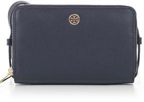 Tory Burch Shoulder Bag - BLUE - STYLE