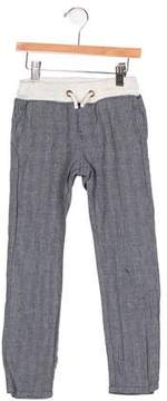 Scotch Shrunk Boys' Patterned Straight-Leg Pants