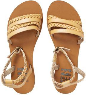 Billabong Women's Untold Sun Sandal 8154007