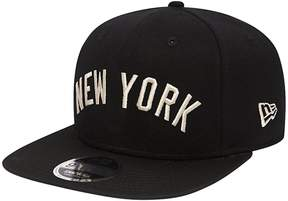 New Era 9fifty New York Yankees Original Fit Hat