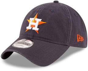 New Era Houston Astros On Field Replica 9TWENTY Fitted Cap