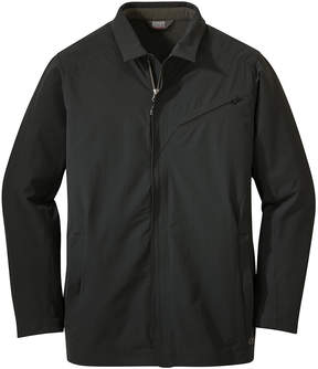 Outdoor Research Black Prologue Travel Jacket - Men