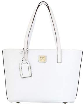 Dooney & Bourke Saffiano Charleston Bag - WHITE - STYLE