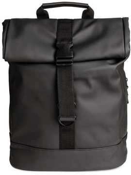 H&M Rubber Backpack