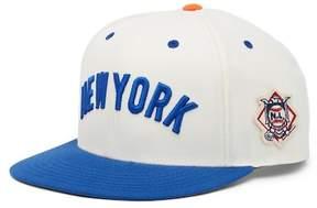 American Needle United New York Mets Baseball Cap