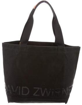 MZ Wallace Woven Tote