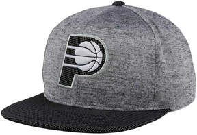 Mitchell & Ness Indiana Pacers Space Knit Snapback Cap