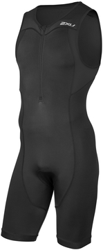 2XU Men's Active Seamed Cycle Tri-Suit