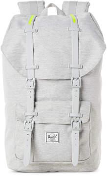 Herschel Light Grey Shadow Little America Backpack
