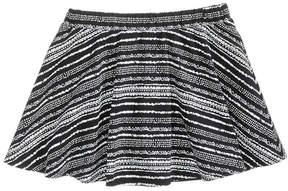 Epic Threads Geo-Print Scooter Skirt, Little Girls, Created for Macy's
