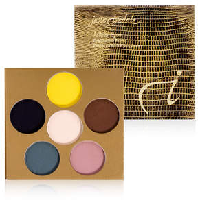 Jane Iredale Artists' Eyes Eye Shadow Palette