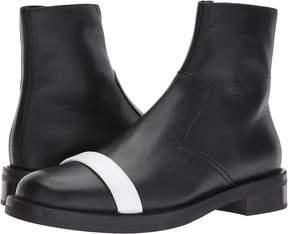 Neil Barrett Short Biker Boot Men's Boots
