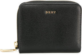 DKNY Carryall Leather Wallet