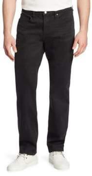 Frame L' Homme Skinny Jeans