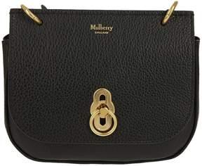 Mulberry Mini Amberley Shoulder Bag