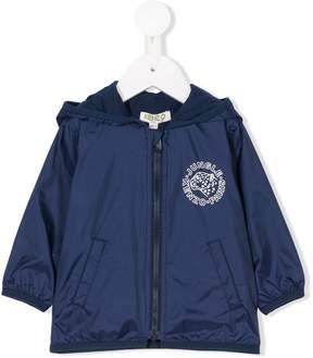 Kenzo Kids jungle print jacket