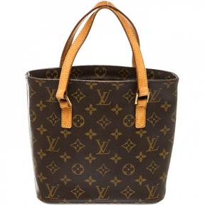 Louis Vuitton Tote w tote - BROWN - STYLE