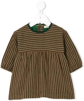 Caramel Belvoir baby dress