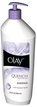 Olay Deep Moisture Lotion - 20.2 oz.