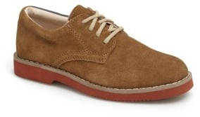 Tucker + Tate Boy's By Nordstrom 'Cameron' Oxford