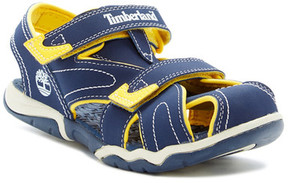 Timberland Adventure Seeker Closed Toe Water Friendly Sandal (Baby & Toddler)