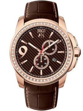 Jivago Gliese Collection JV1531 Men's Analog Watch
