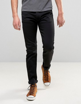 Edwin ED-80 Slim Tapered Jeans Rinsed Wash