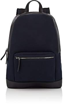 Barneys New York Men's Canvas Classic Backpack