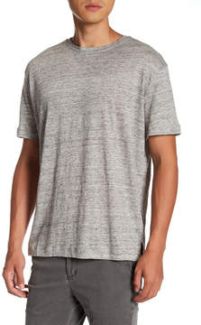 ATM Anthony Thomas Melillo Relaxed Linen Tee