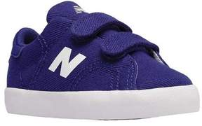 New Balance Unisex Infant ProCourt v1 Hook and Loop Sneaker