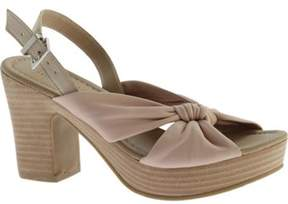 Kenneth Cole Reaction Women's Tole Booth Heel Sandal.