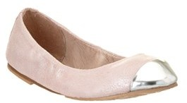 Bloch Girls' Bellina Ballet Flat.