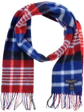 Brooks Brothers Oblong scarves