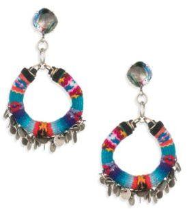 Dannijo Ipyana Drop Earrings